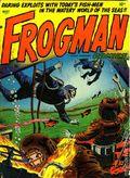 Frogman Comics (1952) 11