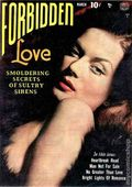 Forbidden Love (1950) 1