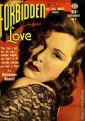 Forbidden Love (1950) 4