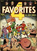 Four Favorites (1941) 2