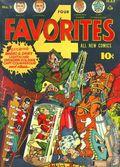 Four Favorites (1941) 5