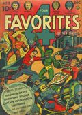 Four Favorites (1941) 8