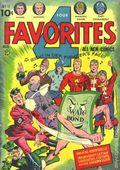 Four Favorites (1941) 11