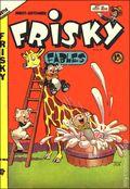 Frisky Fables Vol. 4 (1948) 4