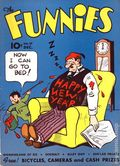 Funnies, The (1936 Dell) 27