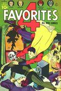 Four Favorites (1941) 17