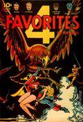 Four Favorites (1941) 20