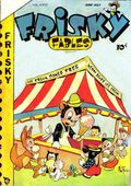 Frisky Fables Vol. 5 (1949) 2