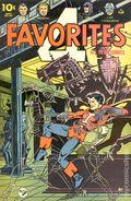 Four Favorites (1941) 23