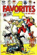 Four Favorites (1941) 26