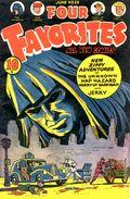 Four Favorites (1941) 29