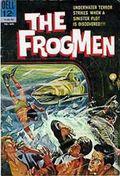 Frogmen (1962) 4