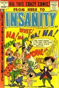 From Here to Insanity (1955) 9