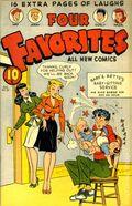Four Favorites (1941) 32