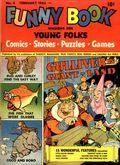 Funny Book (1942) 2