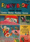 Funny Book (1942) 5