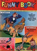 Funny Book (1942) 8