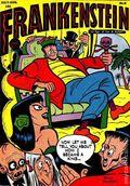 Frankenstein Comics (1945) 8