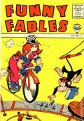 Funny Fables Vol. 1 (1957) 1