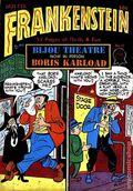 Frankenstein Comics (1945) 11