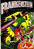 Frankenstein Comics (1945) 14