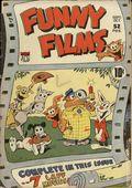 Funny Films (1949) 1