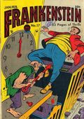 Frankenstein Comics (1945) 17