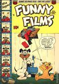 Funny Films (1949) 4