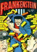 Frankenstein Comics (1945) 21