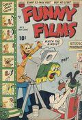Funny Films (1949) 5