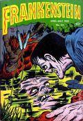 Frankenstein Comics (1945) 24