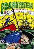 Frankenstein Comics (1945) 26