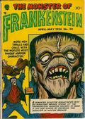 Frankenstein Comics (1945) 30