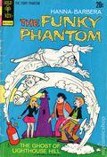 Funky Phantom (1972 Gold Key) 6