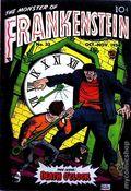 Frankenstein Comics (1945) 33