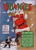 Funnies, The (1936 Dell) 4