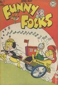 Funny Folks (1946) 7
