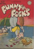 Funny Folks (1946) 10