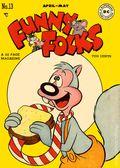 Funny Folks (1946) 13