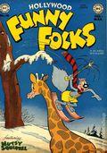Funny Folks (1946) 18