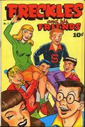 Freckles and His Friends (Standard 1947) 7