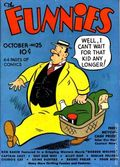 Funnies, The (1936 Dell) 25