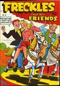 Freckles and His Friends (Standard 1947) 10