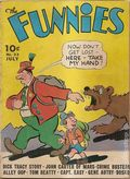 Funnies, The (1936 Dell) 33