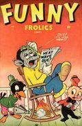 Funny Frolics (1945) 1