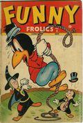 Funny Frolics (1945) 4