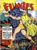 Funnies, The (1936 Dell) 45