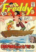 Freddy (1958 Charlton) 28