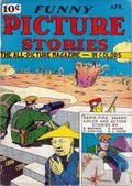 Funny Picture Stories Vol. 1 (1936) 6