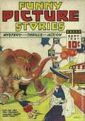 Funny Picture Stories Vol. 2 (1937) 1